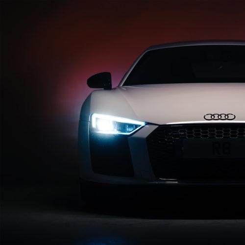 Audi Portfolio