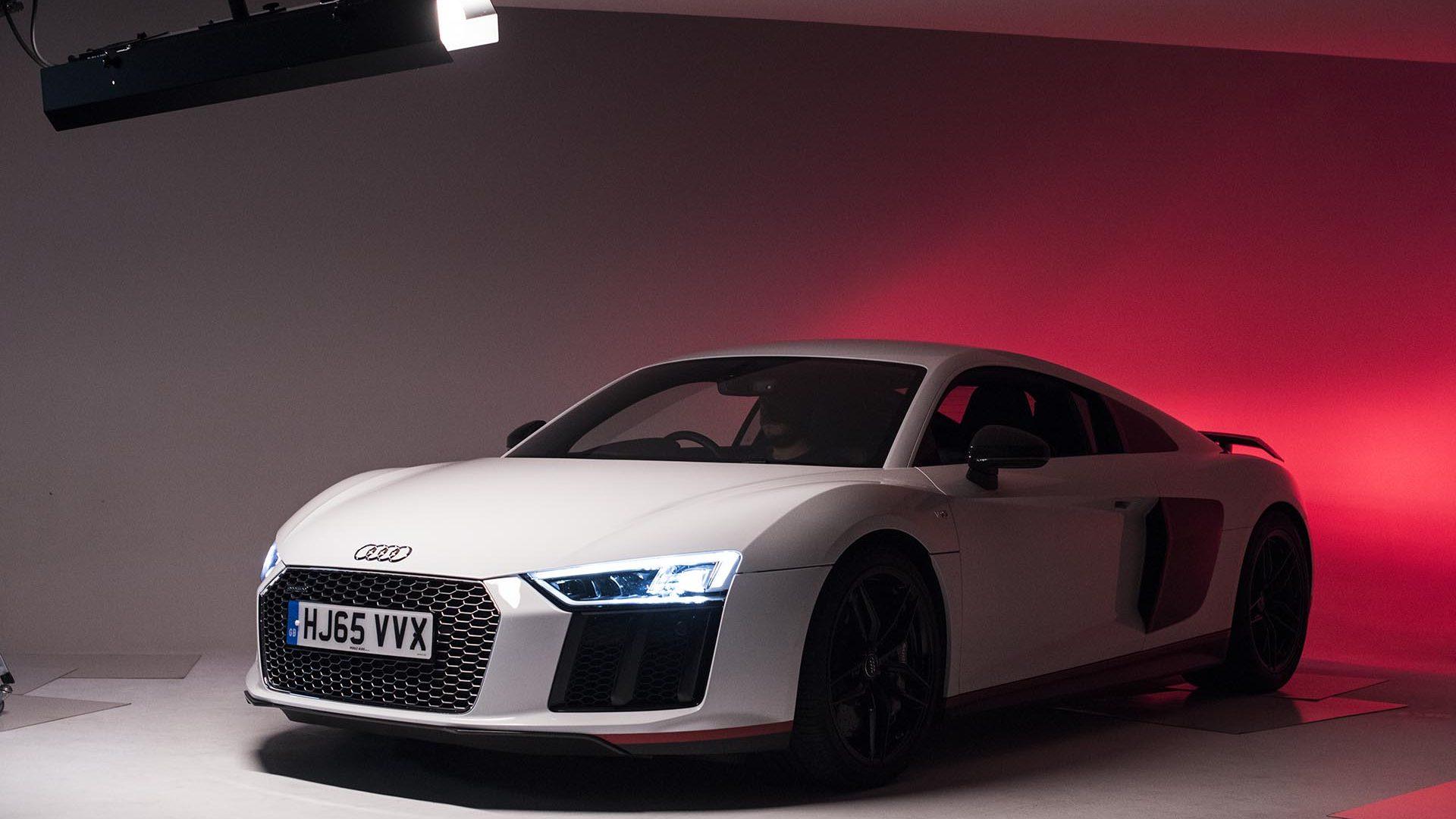 Audi Poole – Shoot 4