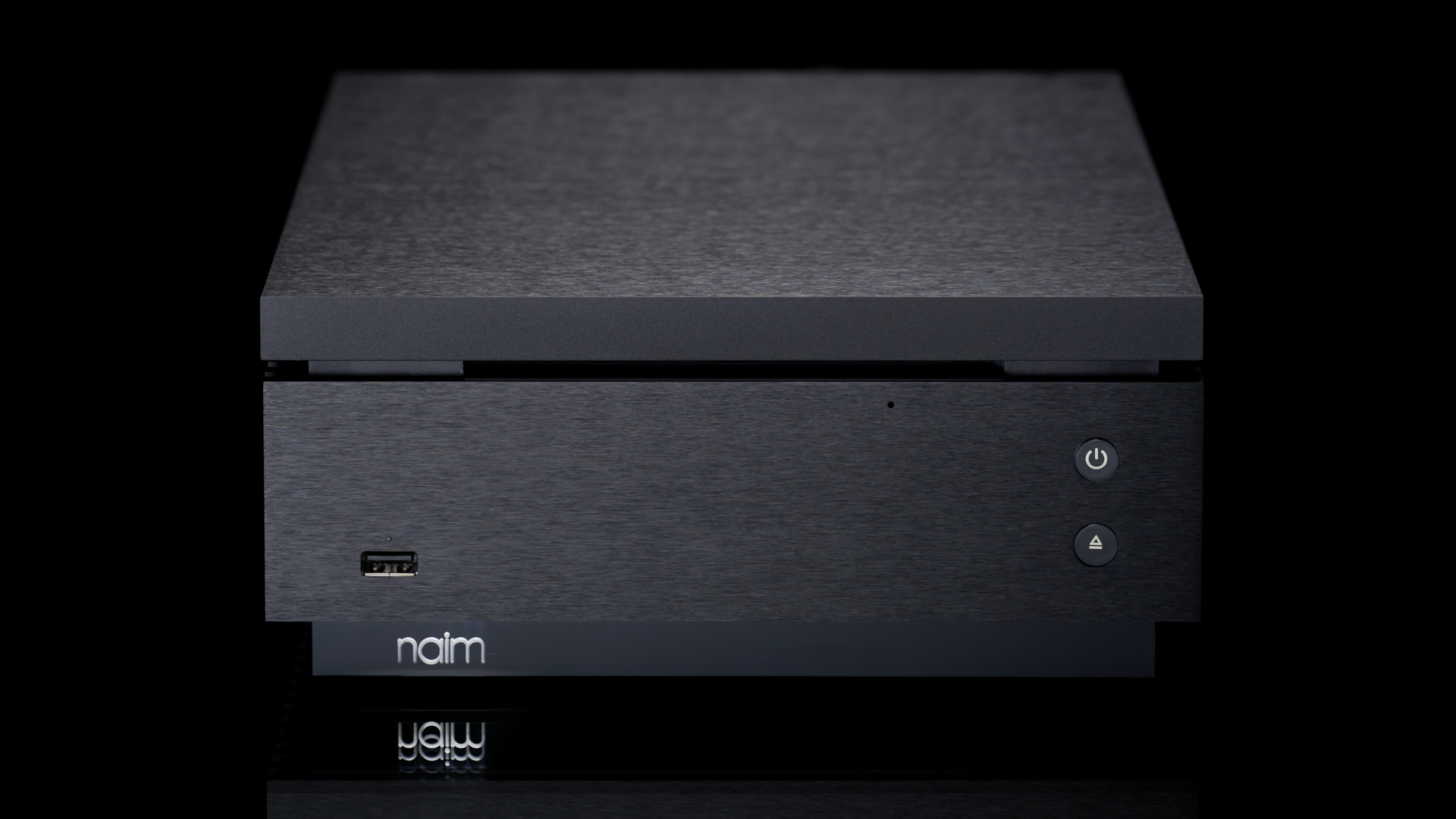 Naim - Uniti Core - Studio Shoot - Setup guides
