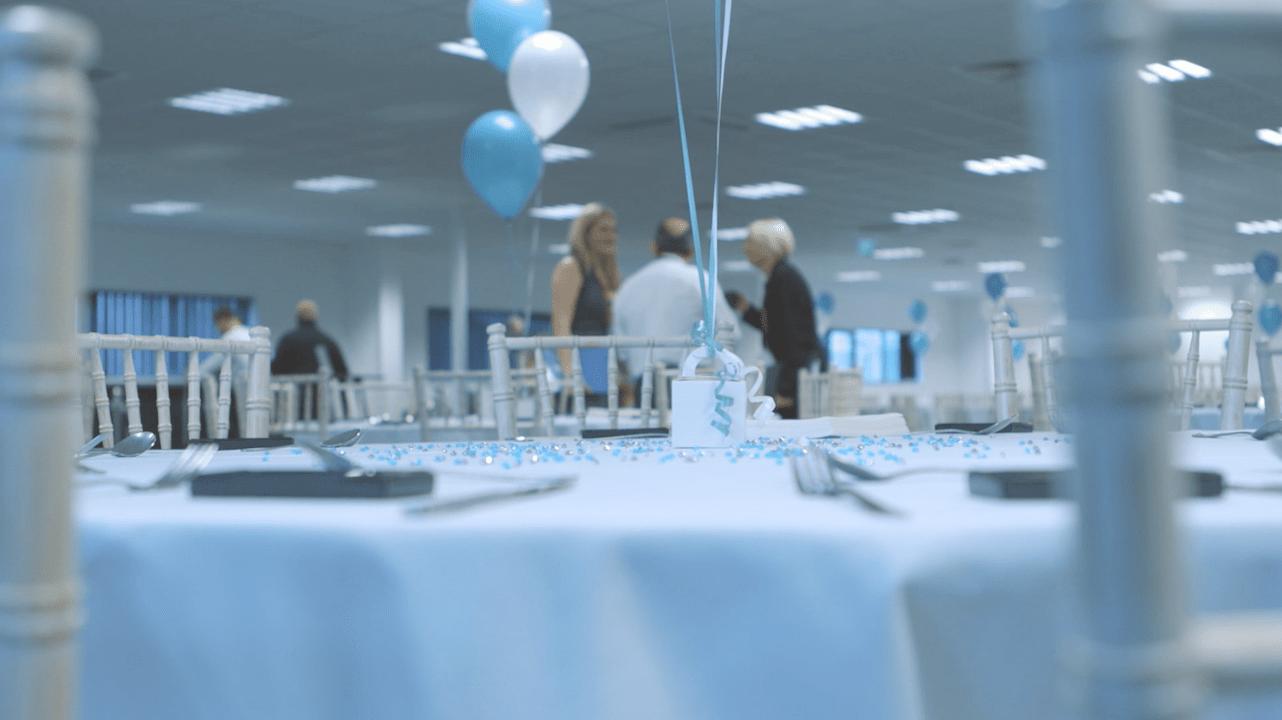 AIM Opening Ceremony event videos