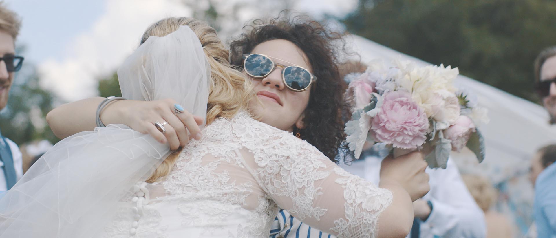event videos bristol - wedding film